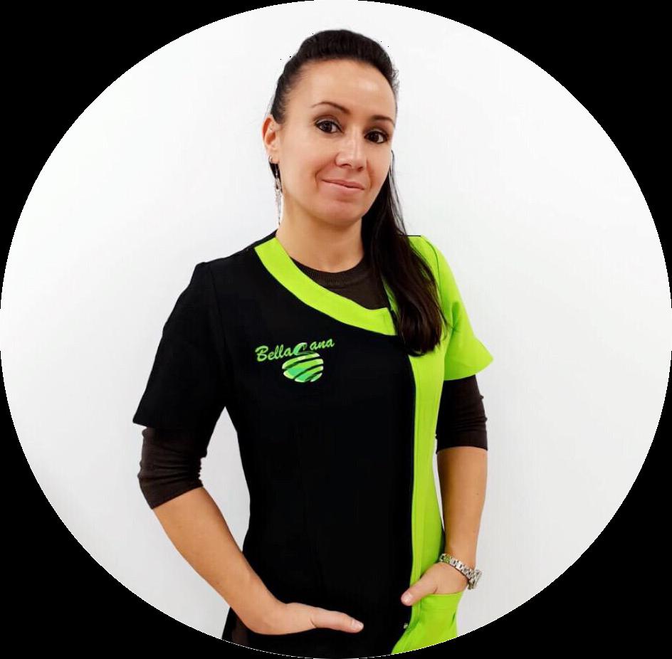 Mónica Moya